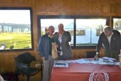 10 dicembre 2013 - Golf Club Terre dei Consoli