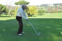 10 dicembre 2014 - Country Club Castelgandolfo