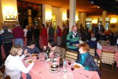 11 aprile 2013 - Golf Roma