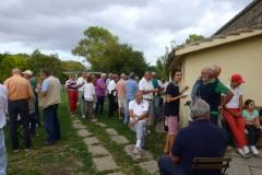 11 settembre 2013 - Tarquinia Country Club