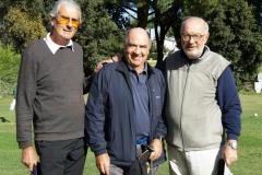 12 ottobre 2016 - Tarquinia Golf Club