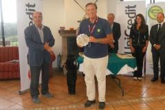 13 settembre 2012 - Golf Club Arco di Costantino