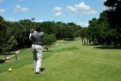 14 maggio 2014 - Olgiata Golf Club