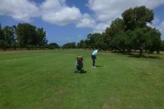 15 giugno 2016 - Oasi Golf Club