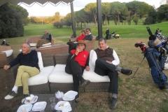 17 novembre 2012 - Tarquinia Country Club