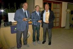 17 Ottobre 2013 – Golf Club Parco De\' Medici