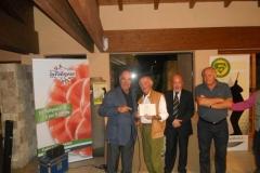 18 ottobre 2012 - Golf Club Parco De\' Medici