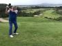 19 e 20 aprile 2018 - Golf Club Saturnia e Argentario Golf Club