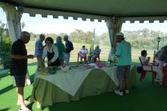 19 giugno 2013 - Golf Club Mare di Roma