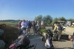 2 dicembre 2015 – Country Club Castelgandolfo