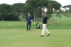 21 marzo 2012 - Circolo Golf Roma Acquasanta