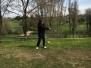 22 marzo 2018 – Fioranello Golf Club