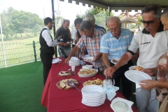 25 giugno 2014 - Marediroma Golf Club