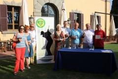27 giugno 2012 - Country Golf Club Castelgandolfo