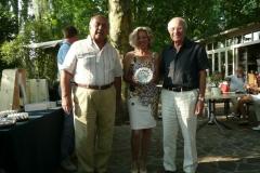 7 luglio 2011 - Golf Club Terme di Galzignano