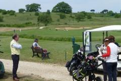7 maggio 2014 - Terre dei Consoli Golf Club