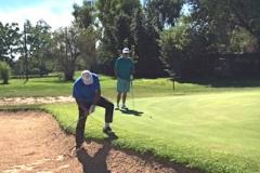 8 settembre 2016 - Archi di Claudio Golf Club