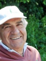 Il Presidente SGL Mauro Brunori
