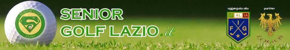 SGL – Associazione Senior Golf Lazio