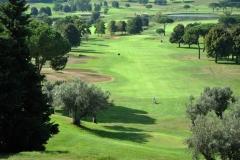 1 ottobre 2014 – Country Club Castelgandolfo