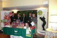 13 aprile 2012 - Fioranello Golf Club