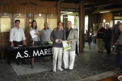 13 giugno 2012 - Golf Club Mare di Roma