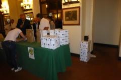 18 giugno 2014 – Circolo del Golf Roma Acquasanta