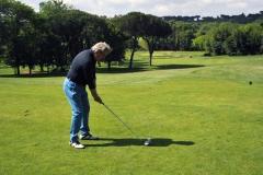18 maggio 2016 - Circolo del Golf Roma Acquasanta