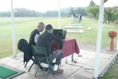 19 ottobre 2011 - Golf Clinic Tevere Golf