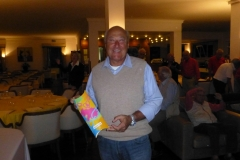 2 ottobre 2013 - Olgiata Golf Club