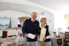23 maggio 2016 - Seconda tappa Vincenzo Tammaro Senior Cup 2016