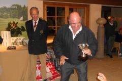 23 ottobre 2014 - Golf Club Parco de\' Medici