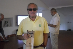 23 settembre 2014 - Golf Nazionale