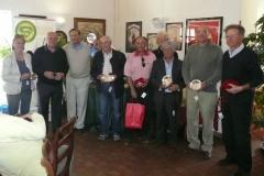 26 aprile 2012 - Oasi Golf Club Roma
