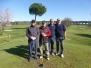 27 febbraio 2020 - Archi di Claudio Golf Club