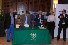 29 maggio 2014 - Golf Club Frassanelle (PD)