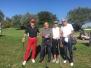 4 ottobre 2017 – Golf Nazionale