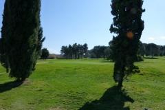 7 marzo 2015 - Golf Fioranello