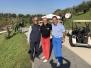 9 ottobre 2018 – Country Club Castelgandolfo